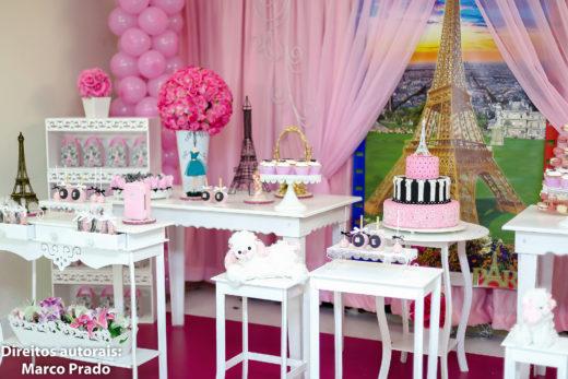 15-001 | Barbie Paris