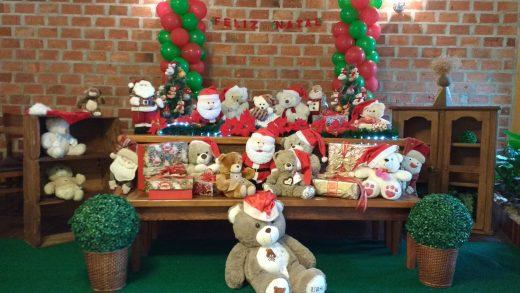 IMG_20151130_082938730 | Decoraçao  Natal dos ursos