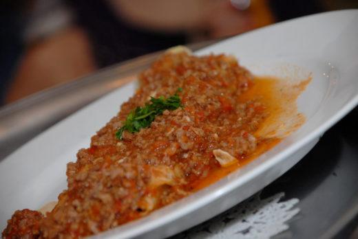 Gastronomia-4 | Panqueca artesanal de carne