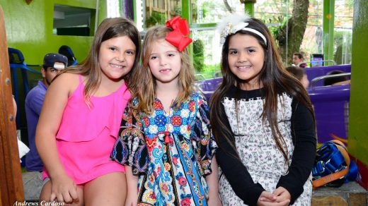 039 | Manu, Lorena e Lorena