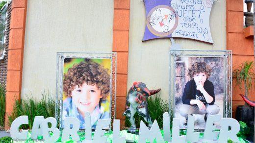 04 | Festa Gabriel Miller Carinha de Anjo